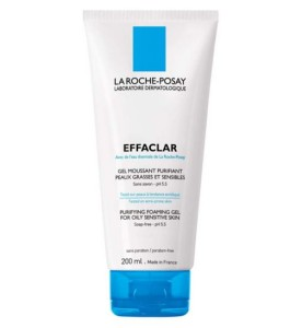 Product photo of Effaclar Purifying Cleansing Gel