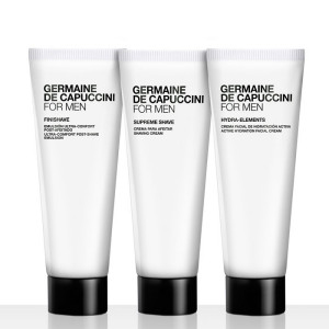 Product photo of Germaine de Capuccini For Men Travel Set
